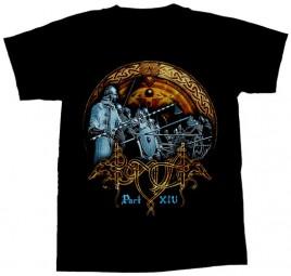 Restposten Girlie Shirt BMOA 2012 - Motiv VIKING