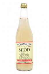 Schwedischer Honig-Met MJÖD-0,68 Liter