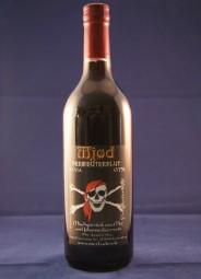Freibeuter-Blut in 0,75 Liter Flasche - 11 %