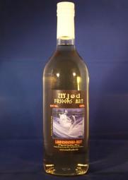 Frigga´s Mjød - Lindenhonig-Met 10 % - 0,75 Liter