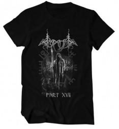 T-Shirt, BMOA 2015, Motiv 1
