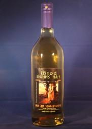 Idunas Mjød - Vanille-Met - 10 % - 0,75 Liter