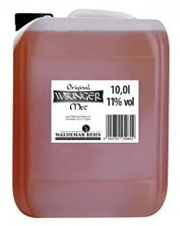 Original Wikinger-Met 11 % im 10 Liter Kanister