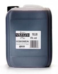 Roter Wikinger-Met 10 l, 6 %