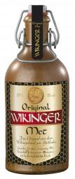 Wikinger-Met, 0,5 l, 11 % in dekorativer Tonflasche