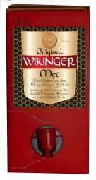 Original Wikinger-Met 11 % im 3 Liter BiB